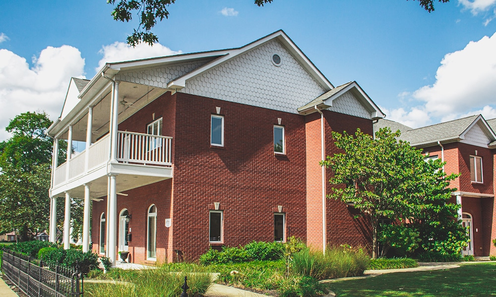 Respite | bed and breakfast | package | hotel | rental | Paducah-1000x600